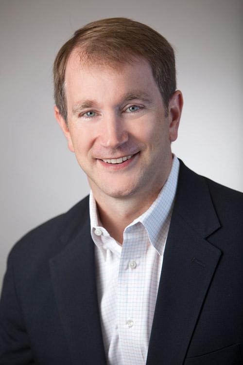 TONY MARTIN, MBA, MTax, CFP®